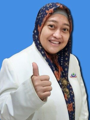 dr. Uning Marlina, MHSM, Sp.OG