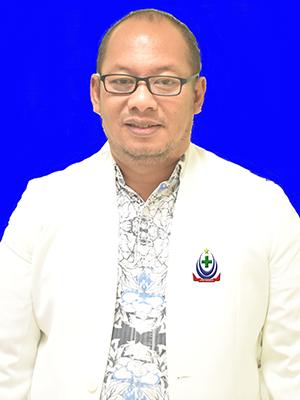 dr. Harris Armadhi, Sp.OG