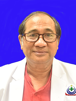 dr. I Made Tegeh Ardhana, Sp.PD, FINASIM