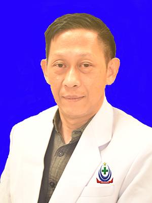 dr. Mulyadi, Sp.PD