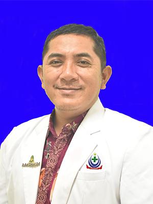 dr. Andi Cahyadi, Sp.A