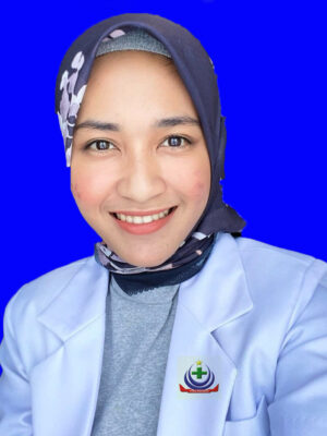 drg. Sinta Puspita, Sp.KG (Non BPJS)
