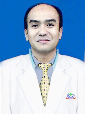 dr. Herry Wibowo, Sp.B.