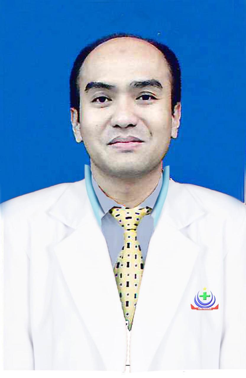 dr. Herry Wibowo, Sp.B. (Non BPJS)
