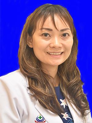 dr. Silvia, Sp.B (Non BPJS)