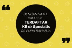 Pendaftaran Online RS Pura Raharja