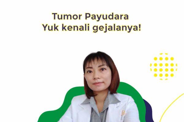 Tumor Payudara Berbeda dengan Kanker Payudara Yuk Kenali Gejalanya