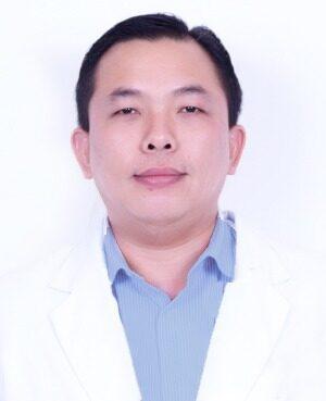 dr. Widjaja Indrachan, SpOG
