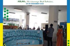 Kegiatan Khitan RS Pura Raharja bersama Yayasan Syiar Sunnah Surabaya