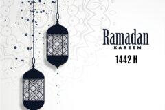 Selamat Memasuki Ramadhan 1442H