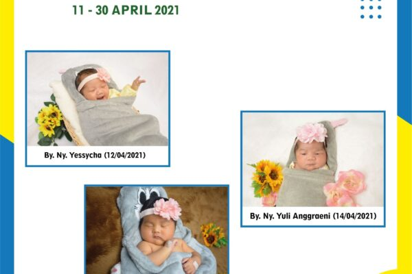 Baby of The Week 11 - 30 April 2021
