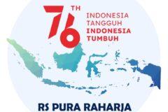 Ulang tahun Republik Indonesia ke-76